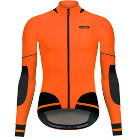 Etxeondo Sekur Jacket Herre orange